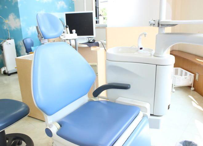 光の森駅 出口バス 5分 わたなべ歯科医院の院内写真3