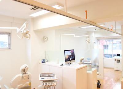 星ヶ丘DC矯正歯科の画像