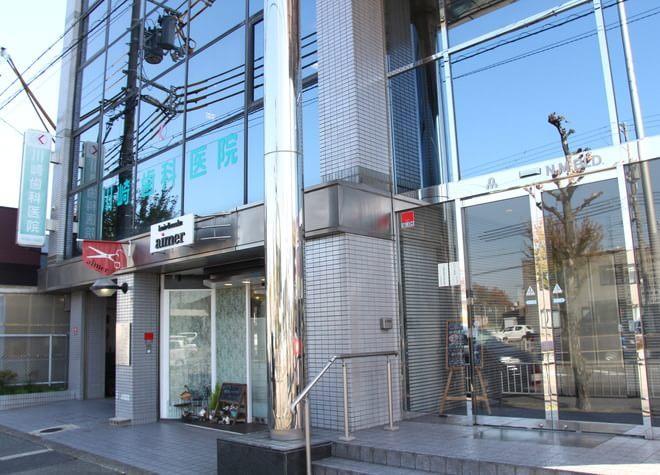 なかもず駅(Osaka Metro) 出口徒歩 10分 川崎歯科医院の外観写真4