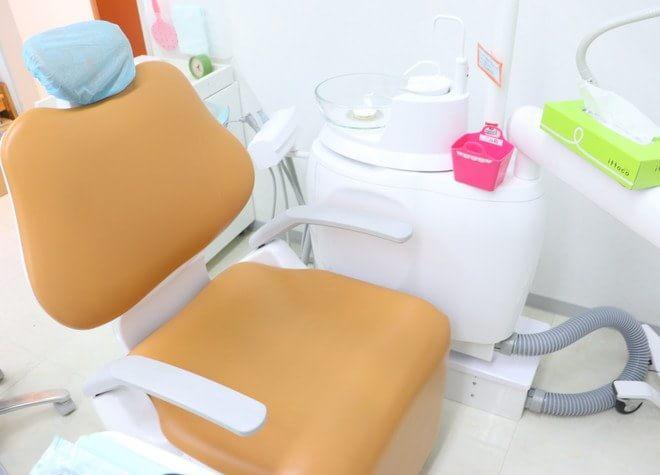 芦屋駅 北口徒歩 9分 藤井ファミリー歯科(芦屋)の治療台写真5
