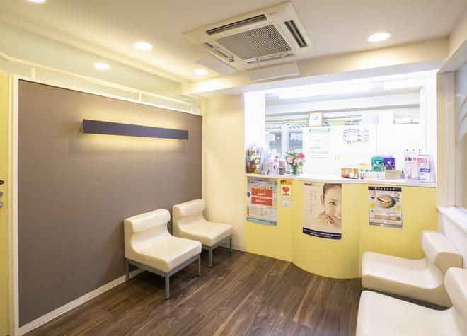三国駅(大阪府) 出口徒歩 3分 倉田歯科の院内写真3