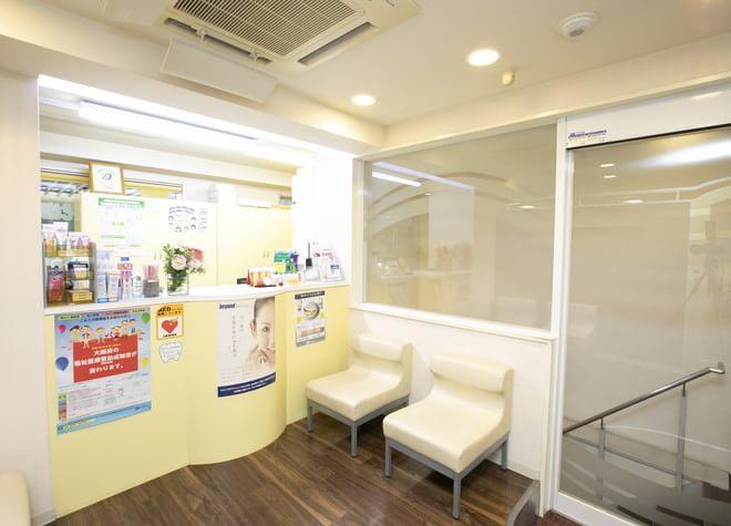 三国駅(大阪府) 出口徒歩 3分 倉田歯科の院内写真4