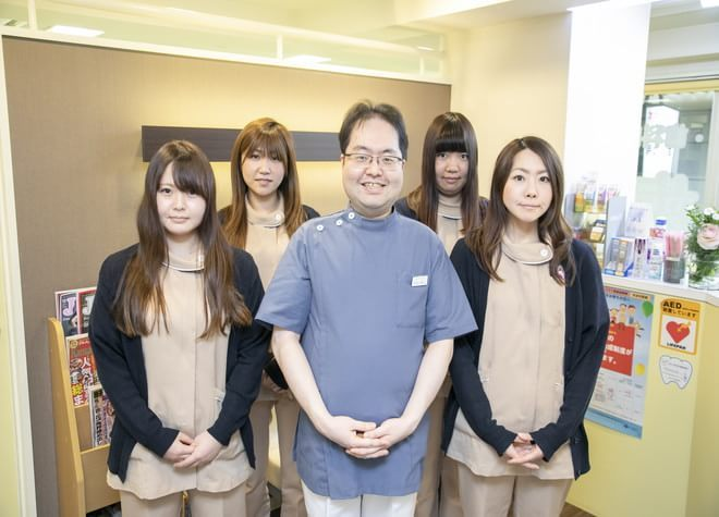 倉田歯科の画像