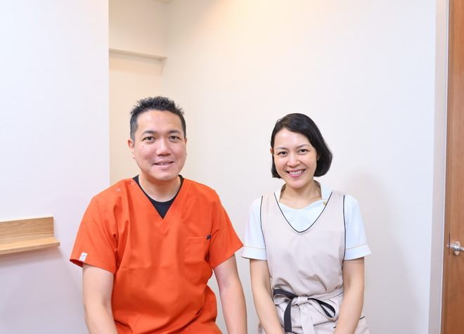 半蔵門サニー歯科の写真1