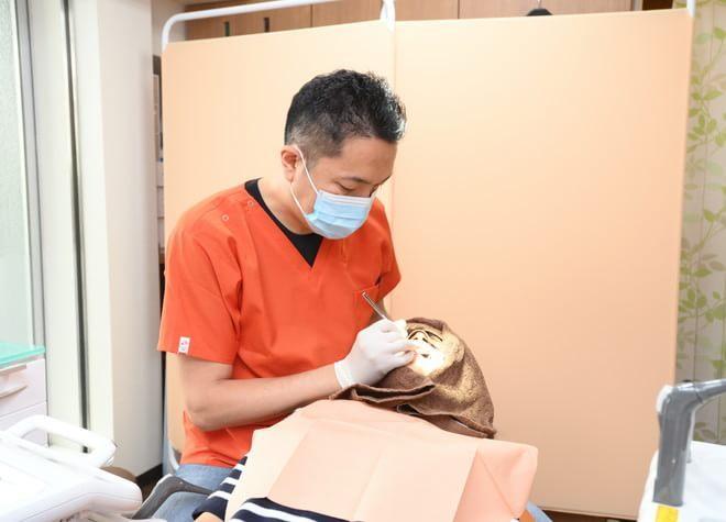 半蔵門サニー歯科の写真2