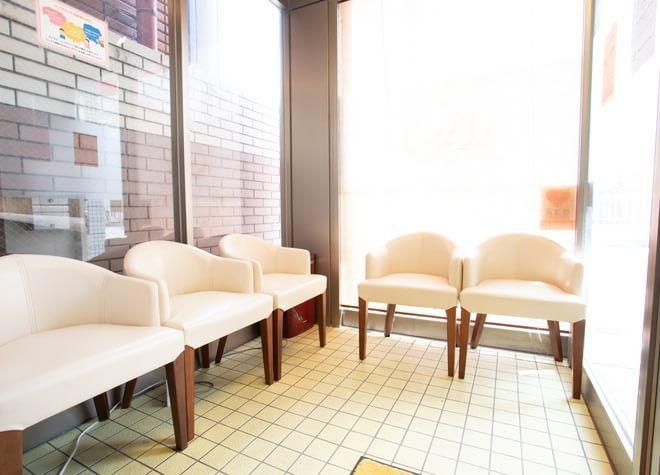 上石神井駅 徒歩 1分 れいデンタルクリニックの院内写真5