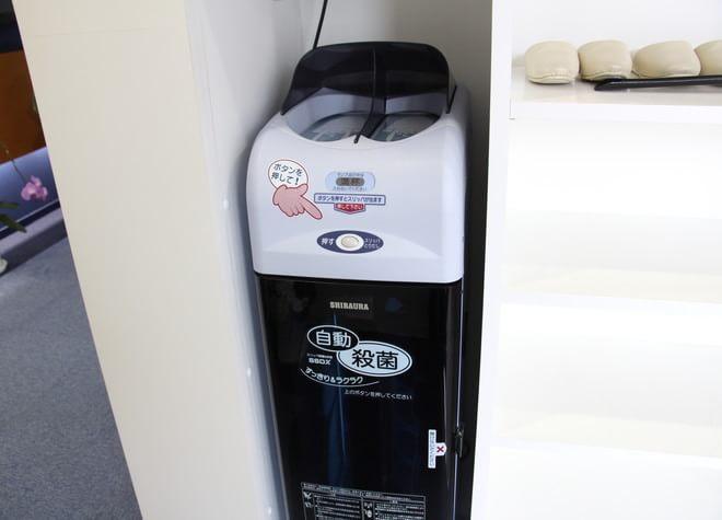橋本駅(福岡県) 出口車 5分 おのだ歯科医院の院内写真4