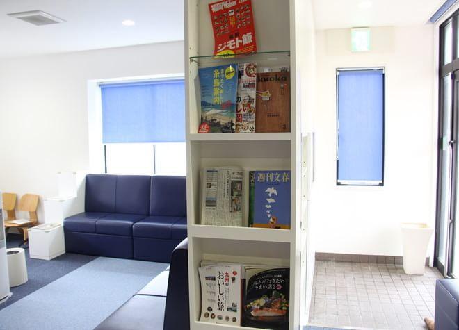橋本駅(福岡県) 出口車 5分 おのだ歯科医院の院内写真5