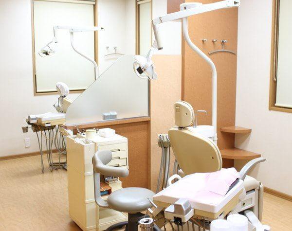 大橋歯科医院の画像