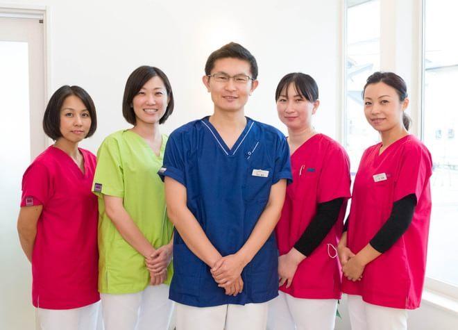 けやき歯科クリニック(福岡県福津市)の画像
