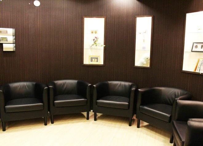 川西能勢口駅 東口徒歩 1分 北川歯科クリニックの院内写真3