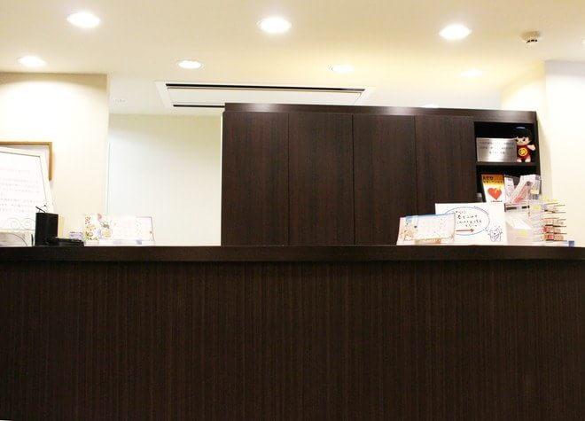 川西能勢口駅 東口徒歩 1分 北川歯科クリニックの院内写真2