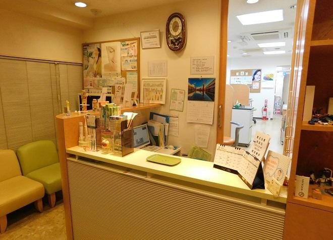 石神井公園駅 徒歩18分 ないとう歯科医院写真2