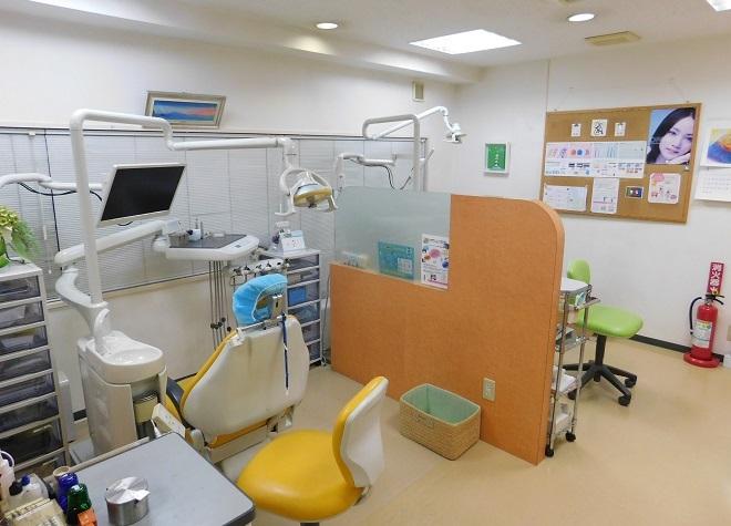 石神井公園駅 徒歩18分 ないとう歯科医院写真3