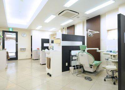 大和田駅(大阪府) 出口徒歩 1分 湯川歯科医院・大和田院のその他写真7