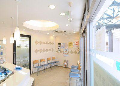 大和田駅(大阪府) 出口徒歩 1分 湯川歯科医院・大和田院のその他写真6