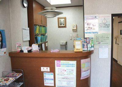 中川歯科の画像
