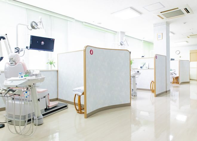 サン歯科クリニック(写真2)