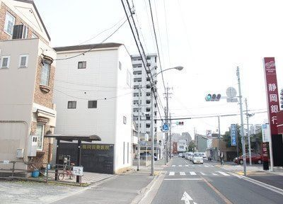 遠州病院駅 徒歩8分 坂東歯科クリニック写真2