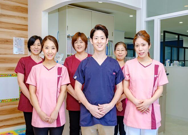 ごとう歯科医院(博多南駅)