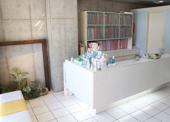 赤坂デンタルクリニックの画像