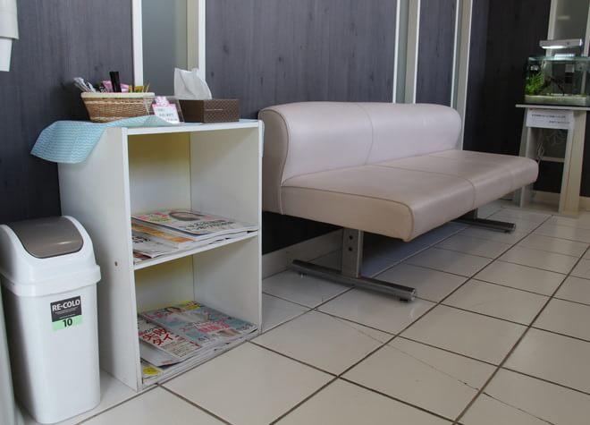 たまプラーザ駅 南口徒歩 4分 赤坂デンタルクリニックの院内写真4