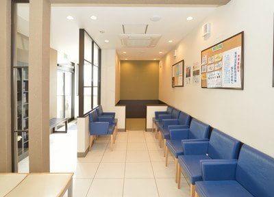 高坂駅 出口徒歩 5分 たんぽぽ歯科医院の院内写真4