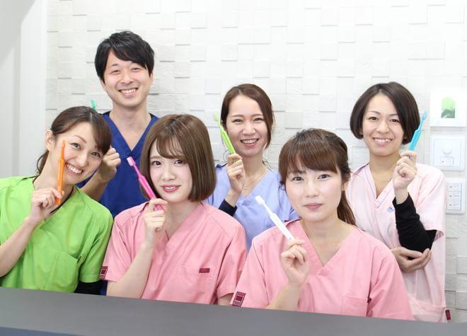 加茂宮駅 出口徒歩 2分 さいたま市北区 クオーレ歯科・矯正歯科クリニック写真1