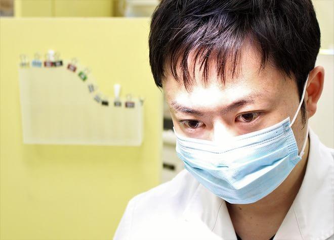 おぎ原歯科医院のスライダー画像1