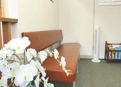 長後駅 バス15分 鈴木医院のその他写真2
