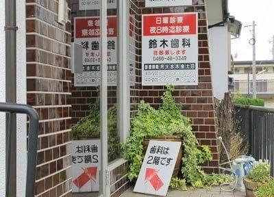 長後駅 バス15分 鈴木医院のその他写真4