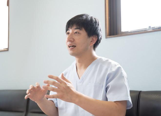 京成稲毛駅 出口徒歩 1分 あすか歯科クリニックのスタッフ写真3