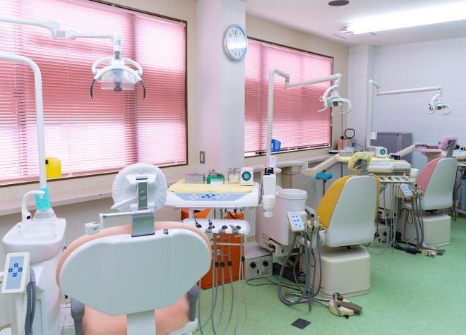 京成稲毛駅 出口徒歩 1分 あすか歯科クリニックの写真3