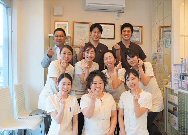 三島駅 北口・南口徒歩 7分 MI総合歯科クリニック写真1