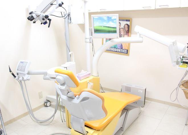 YOU歯科の画像
