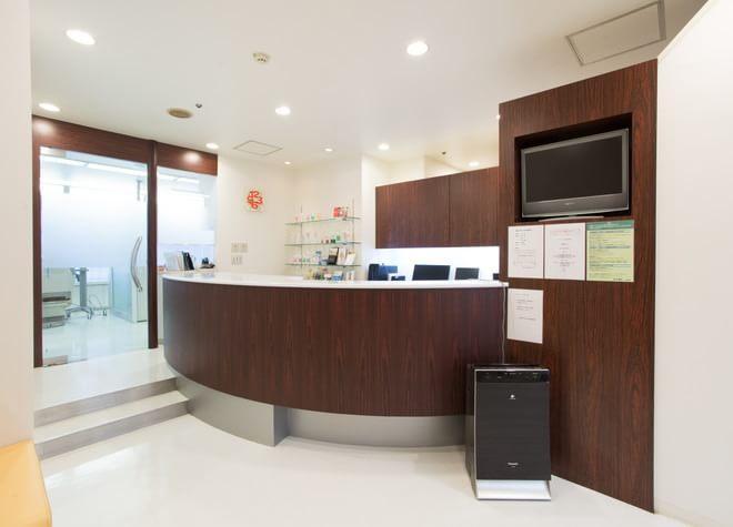 岡山駅東口 徒歩5分 田中矯正歯科医院の院内写真2