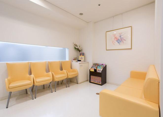 岡山駅東口 徒歩5分 田中矯正歯科医院の院内写真3