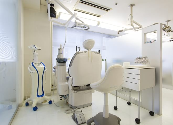 田中矯正歯科医院の写真6
