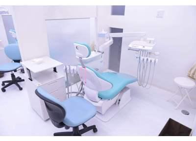 しらかわファミリー歯科の画像