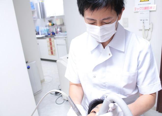 くに歯科医院の画像