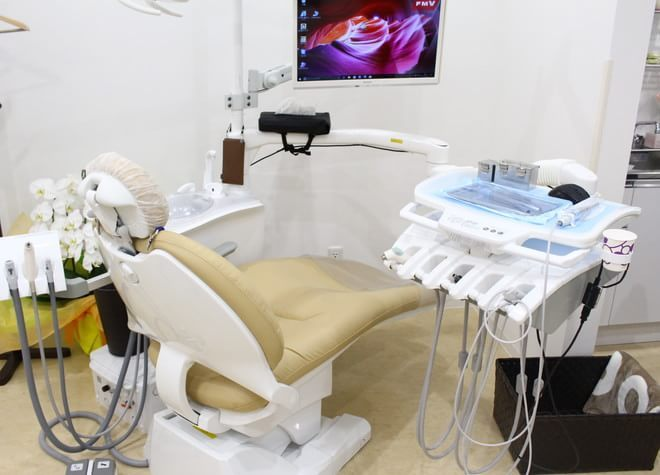 おおしな歯科クリニックの画像