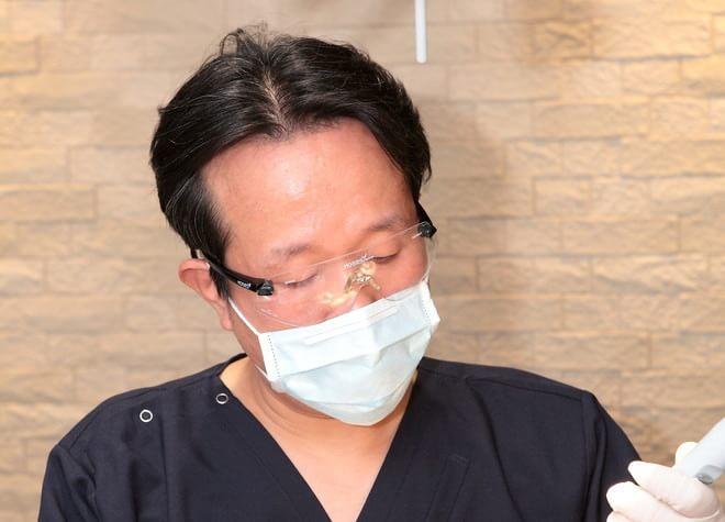 やまぐち歯科クリニック 院長
