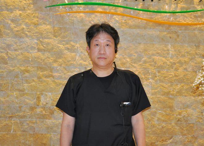 江坂駅 8番出口徒歩 1分 やまぐち歯科クリニックのスタッフ写真6