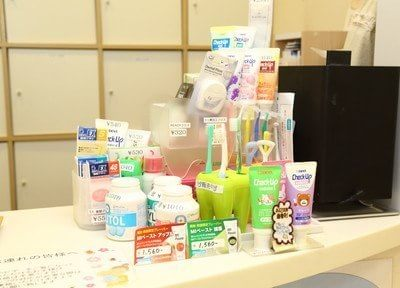 篠崎駅 出口徒歩 1分 きみ歯科クリニックの院内写真6