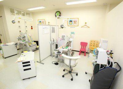 篠崎駅 出口徒歩1分 きみ歯科クリニック写真6