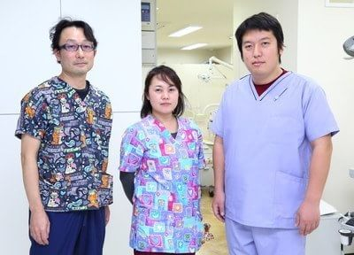 篠崎駅 出口徒歩1分 きみ歯科クリニック写真1