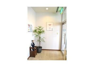 小倉駅(福岡県) 出口徒歩 1分 小倉ステーション歯科(北九州市小倉北区)の院内写真3