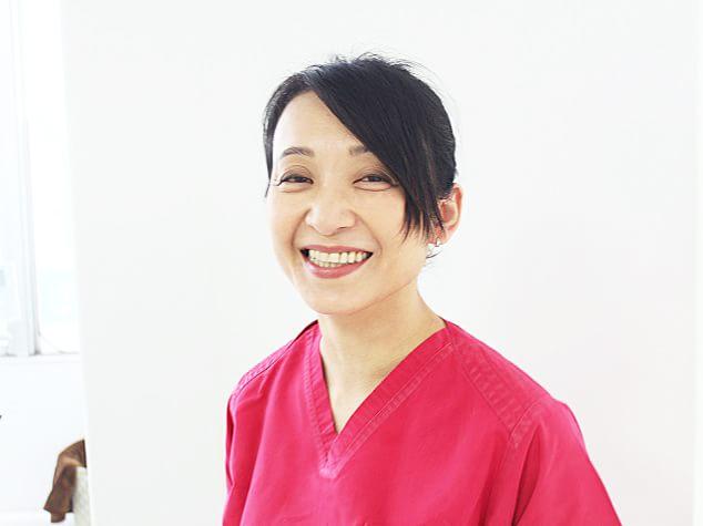 大通りルル歯科・口腔外科クリニック 院長