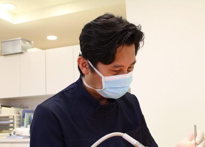 まえやま歯科医院のスライダー画像2