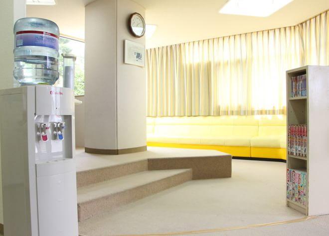 鴨島駅 出口徒歩10分 井上歯科医院の院内写真1